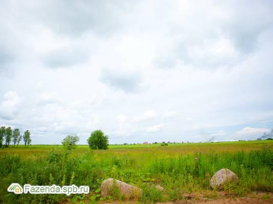 Коттеджный поселок  Сокол 2, Гатчинский район.