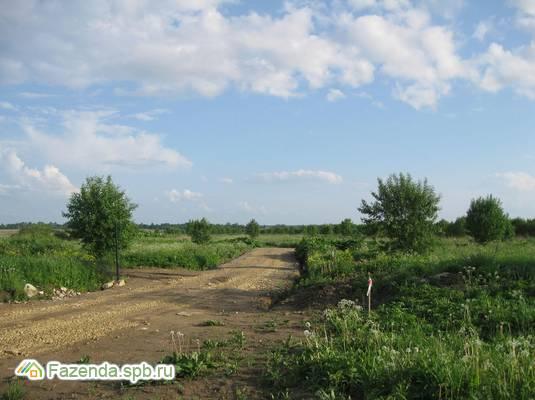 Коттеджный поселок  Михайловские высоты, Ломоносовский район.