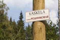 Коттеджный поселок Vaskela от компании Vaskela