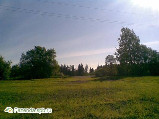 Коттеджный поселок  Лебяжье озеро, Выборгский район.