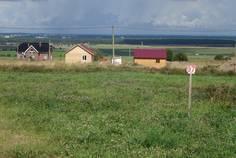 Рядом с Аннинские просторы расположен Коттеджный поселок  Южные высоты