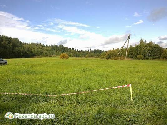 Коттеджный поселок  Подгорная Усадьба, Выборгский район.