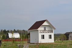 Рядом с Коколаврик расположен Коттеджный поселок  Рамецкое