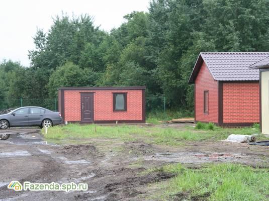 Коттеджный поселок  Liss Village, Всеволожский район.
