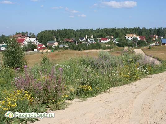 Коттеджный поселок  Тавры, Всеволожский район.