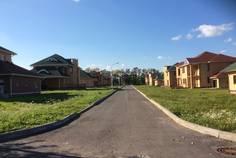 Коттеджный поселок Щегловка от компании Щегловка Трейдинг