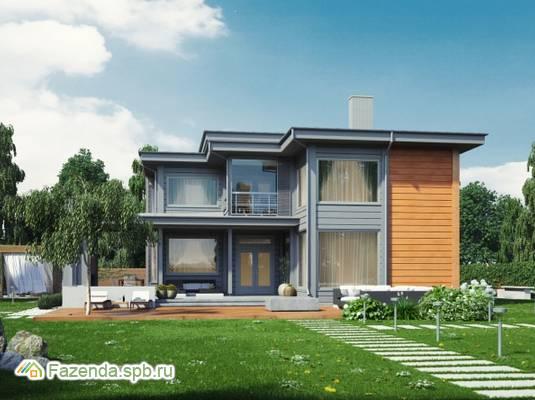 Коттеджный поселок  HONKANOVA Concept Residence, Курортный район СПб.