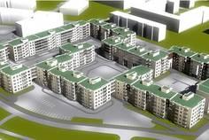 Рядом с Михайловское расположен Малоэтажный жилой комплекс Петергоф Парк
