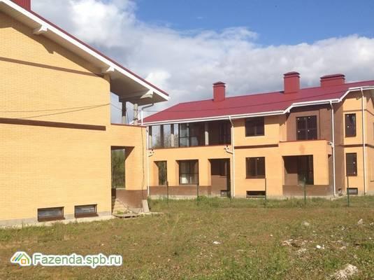 Коттеджный поселок  Петергофская Мыза, Петродворцовый СПб.