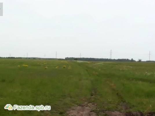 Коттеджный поселок  Усадьба Озертицы, Волосовский район. Актуальное фото.