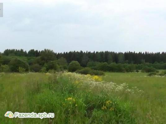 Коттеджный поселок  Усадьба Озертицы, Волосовский район.