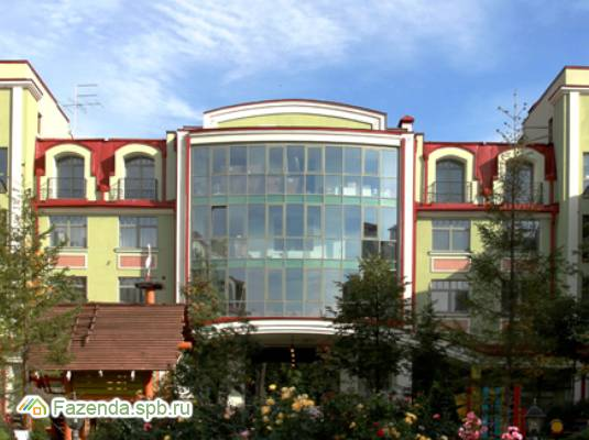 Малоэтажный жилой комплекс Серебряный век, Выборгский район СПб.