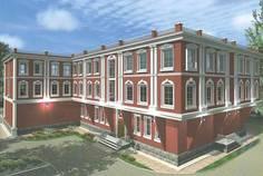 Рядом с Ассорти расположен Малоэтажный жилой комплекс Рубиновый Рассвет