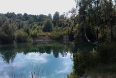 Рядом с Разумовское расположен Коттеджный поселок  У речки