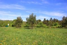 Рядом с Красноозерное расположен Коттеджный поселок  Маково