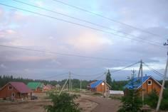 Коттеджный поселок Радуга от компании Частный застройщик (Радуга)