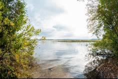 Рядом с Тишь да Гладь расположен Коттеджный поселок  Karelia Holiday Park