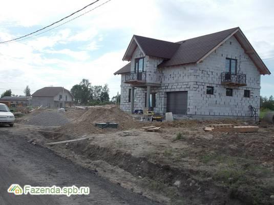Коттеджный поселок  Лост, Всеволожский район.