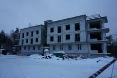 Коттеджный поселок Заповедный от компании Фирма СУ-13 Трест 32