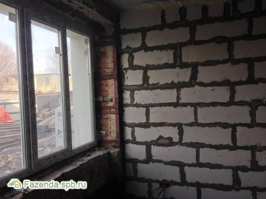 Малоэтажный жилой комплекс Красное Село, Красносельский СПб.