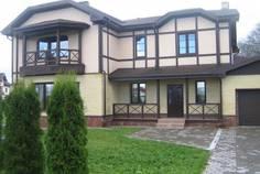 Коттеджный поселок Шлиссельбург от компании Петербургская Недвижимость