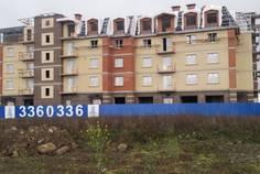 Рядом с Пушгород расположен Малоэтажный жилой комплекс Царский двор