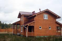 Коттеджный поселок Зайчихино от компании Петербургская Недвижимость
