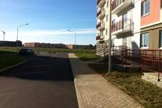 Рядом с Петергоф Парк расположен Малоэтажный жилой комплекс Красные Зори