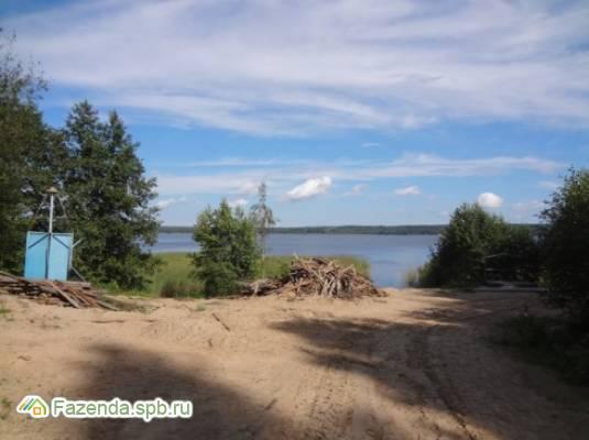 Коттеджный поселок  Овраги (озеро Суходольское), Приозерский район.