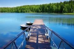 Рядом с Белые озёра расположен Малоэтажный жилой комплекс Балаково