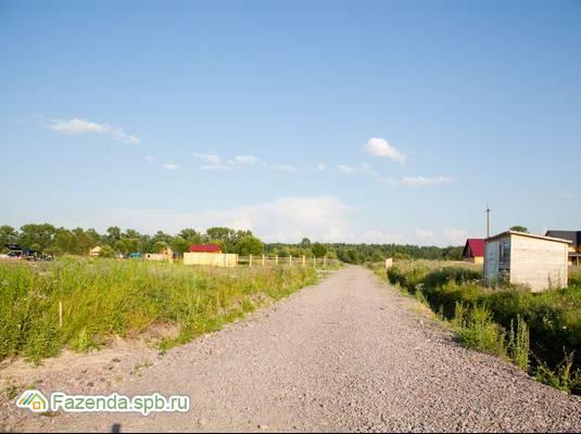 Коттеджный поселок  Сергеевка, Ломоносовский район.