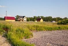 Рядом с Цветочное расположен Коттеджный поселок  Сергеевка