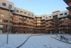 Рядом с Токсово-Короткий расположен Малоэтажный жилой комплекс Северный простор