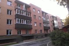 Рядом с Маленькая Швейцария расположен Малоэтажный жилой комплекс Токсово-Короткий