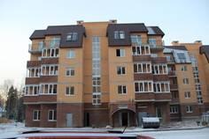 Рядом с Северный вальс расположен Жилой комплекс Всеволожск-Христиновский