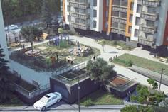 Рядом с Вахрушева расположен Малоэтажный жилой комплекс Pietari