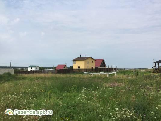 Коттеджный поселок  Алакюля-1, Ломоносовский район.