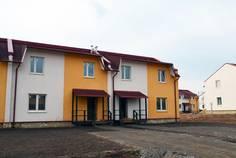 Рядом с На Парице расположен Малоэтажный жилой комплекс Кивеннапа-Юг