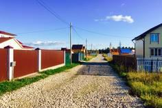 Коттеджный поселок Прилесье от компании Наша Дача