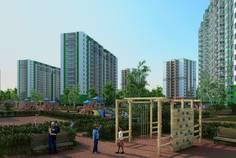 Коттеджный поселок Ветер перемен от компании Газпромбанк инвест
