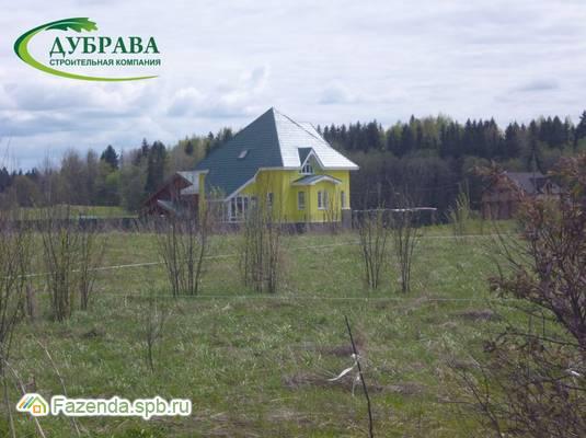 Коттеджный поселок  Остров, Ломоносовский район.