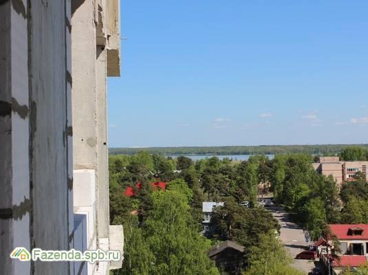 Жилой комплекс Дом у Разлива, Курортный район СПб.