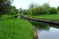 Коттеджный поселок Шинкарский пруд от компании Свет Маяка