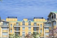 Рядом с Аркадия расположен Малоэтажный жилой комплекс Павловские этюды
