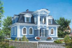 Коттеджный поселок Belveder Park от компании Richness Realty