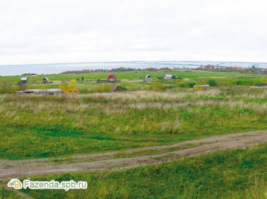 Коттеджный поселок  ВикоСад, Ломоносовский район.