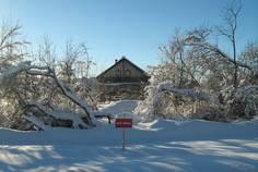 Коттеджный поселок Терра-Парголово от компании ГК Терра