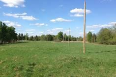Рядом с Преображенское расположен Коттеджный поселок  Толмачево