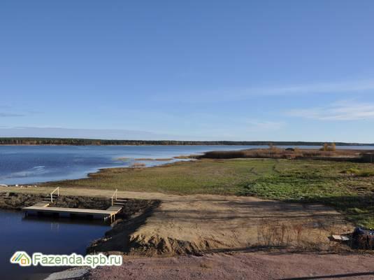 Коттеджный поселок  Морская крепость, Выборгский район.