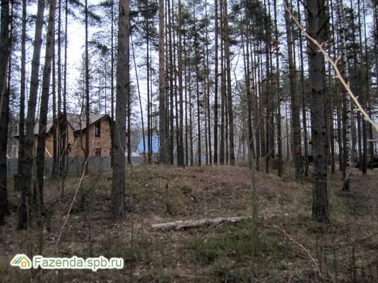 Коттеджный поселок  Ивановские пороги, Всеволожский район.